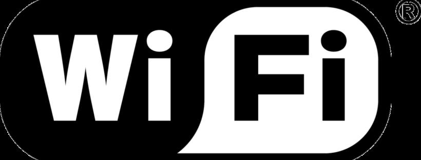 Logga för Wi-Fi